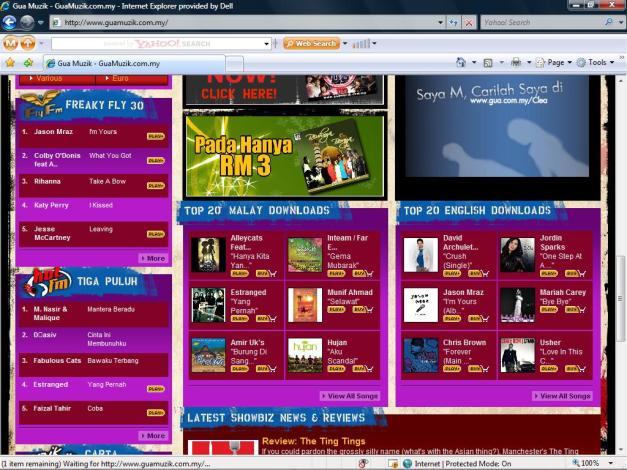 Guamuzik - Freaky Fly 30 & Top 20 English Download