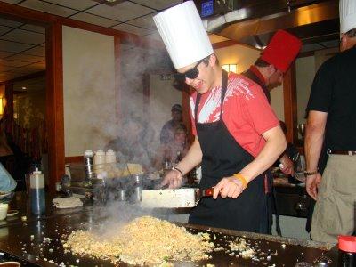 Samurai Cookoff10