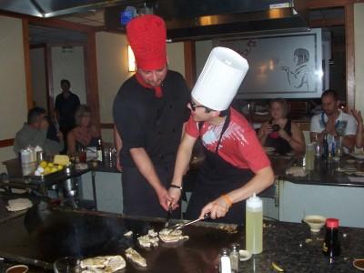 Samurai Cookoff5