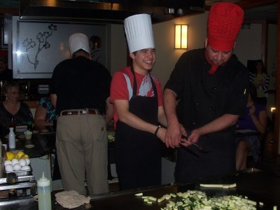 Samurai Cookoff7