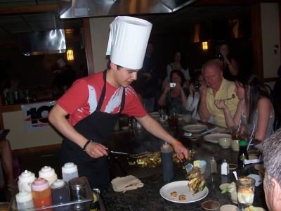 Samurai Cookoff8