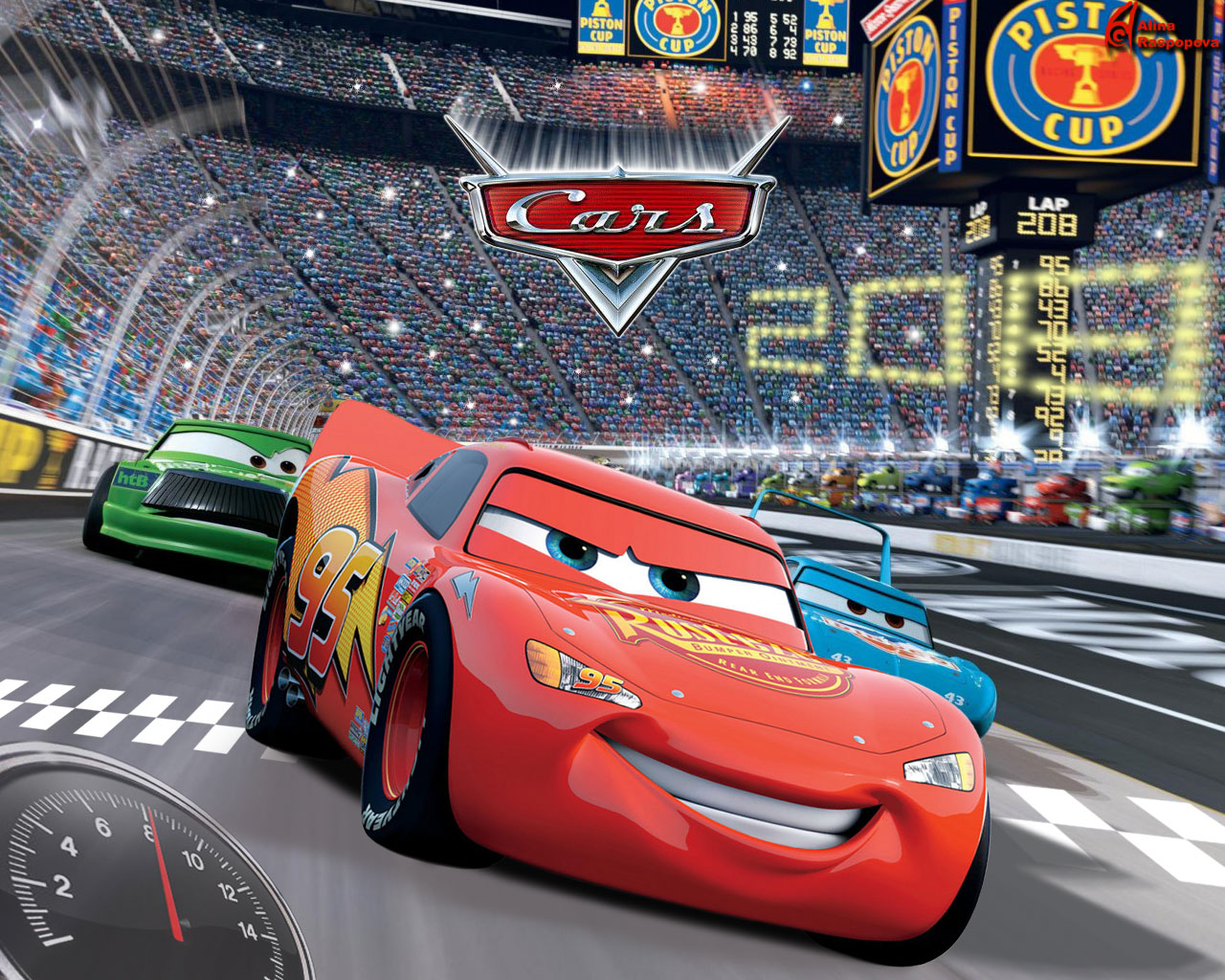 Disney Cars Wallpapers Free Download: 301 Moved Permanently