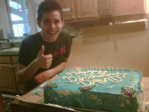 David-Archuleta-Birthday-Cake
