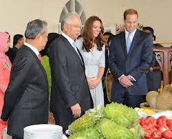 durian stinko kate and william