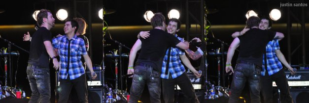 hugs in manila