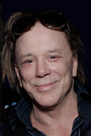 mickey rourke after