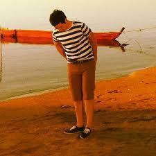 NA beach pants