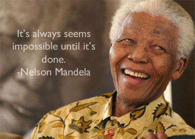 MED - Mandela-End of Life