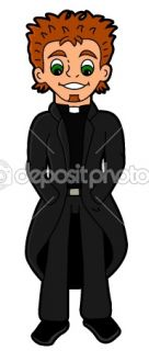 priest clothes