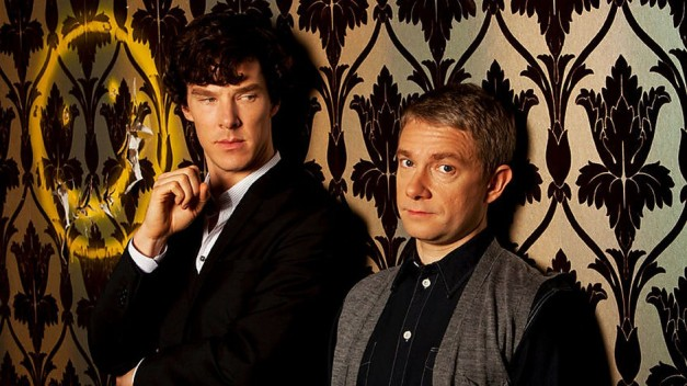 please bring sherlock 2