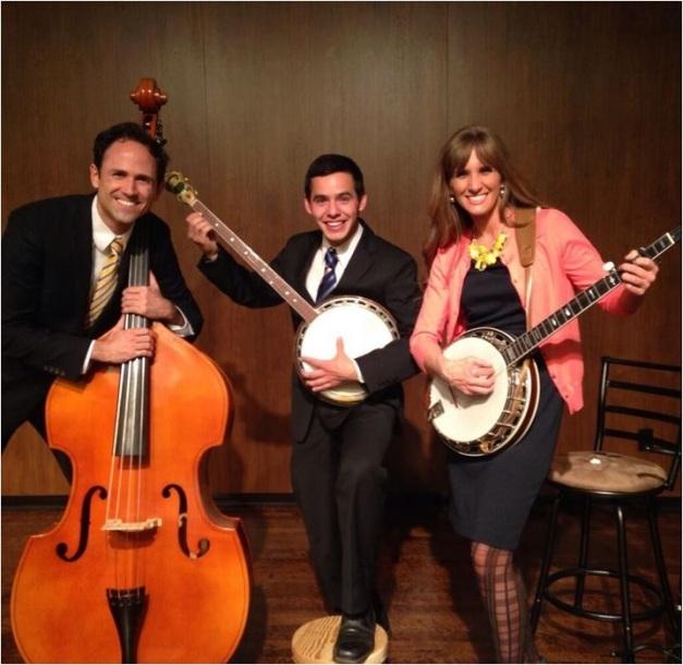 banjo pic