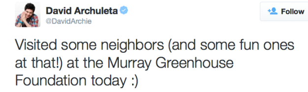 neighbours tweet