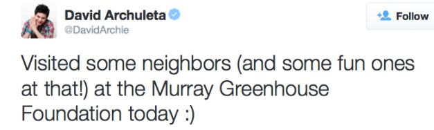 neighbours tweet