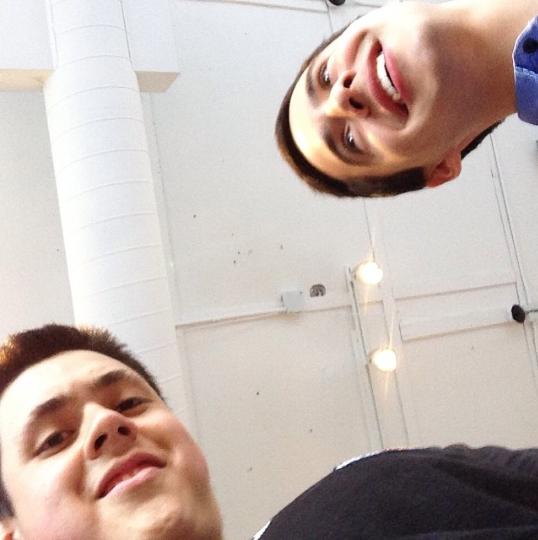 fun selfie 1