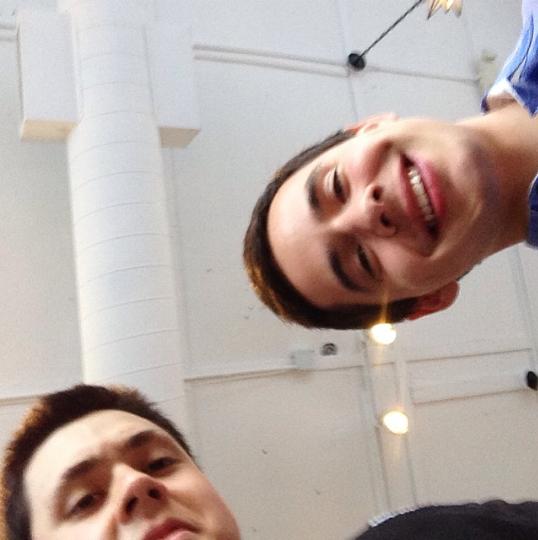 fun selfie 2