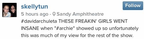 freakin archies