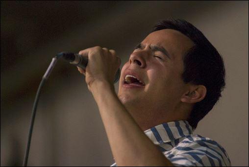 sing high