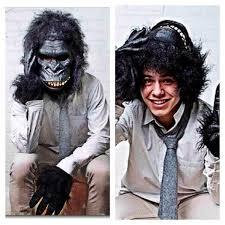 gorilla big