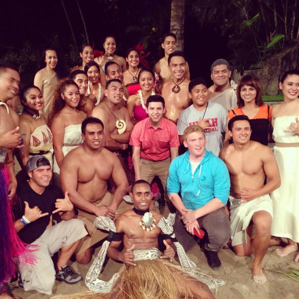 aloha group