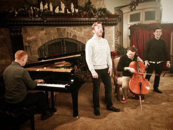 david and piano guys 2