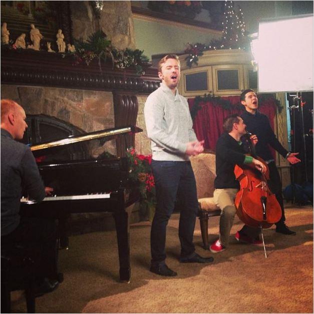 david and piano guys
