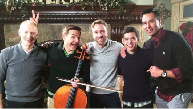 piano guys group