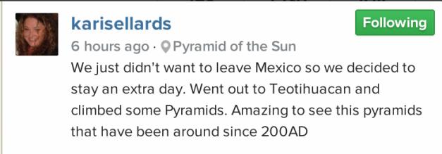 mexico extra day