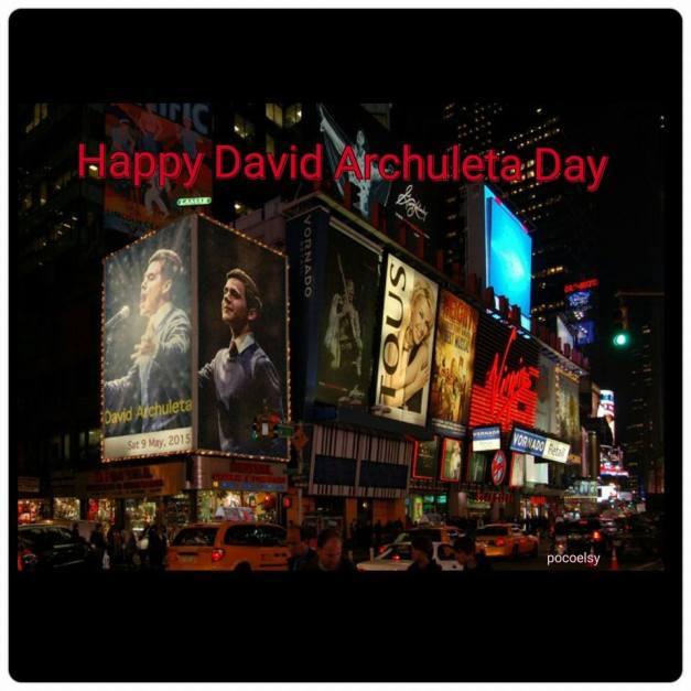 happy archuleta day