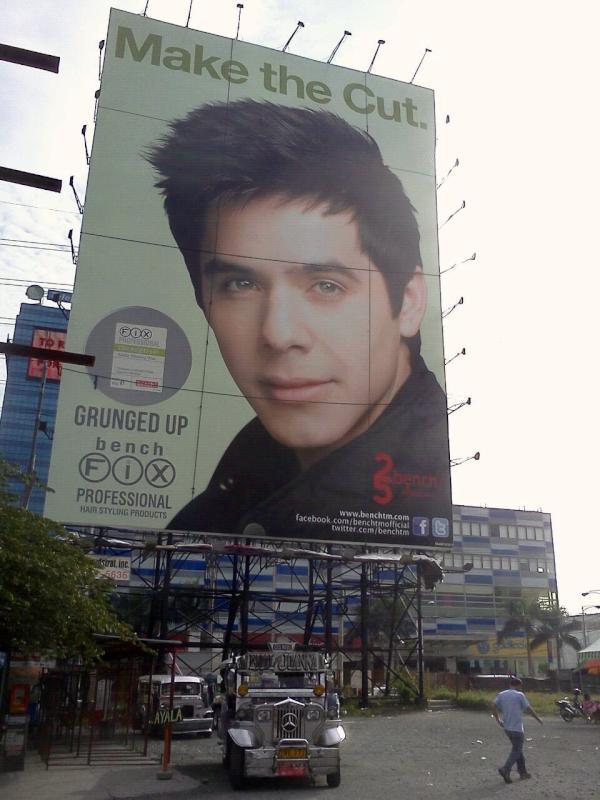 billboard philippines