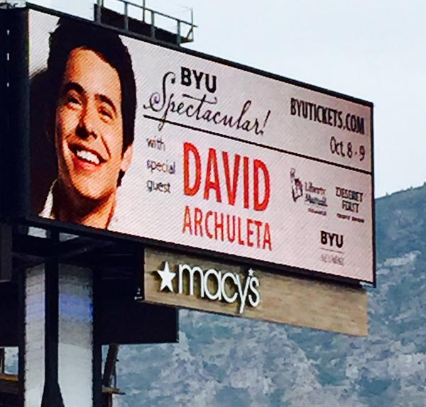 byu billboard