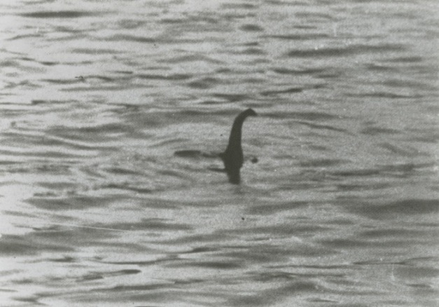 loch ness monster 2