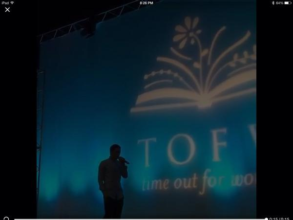 tofw onstage 2
