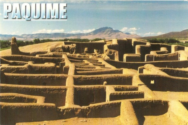 Image result for paquime mexico